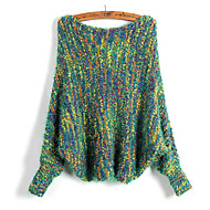 Žene Dugih rukava Pullover - Print