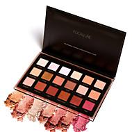 18 Full Color Matte Diamond Glitter Eyeshadow Palette Makeup Eyeshadow Palette Cosmetics