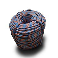 ロープ キャンピング&ハイキング ロープ ナイロン 個