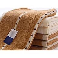Was Handdoek,Stip Hoge kwaliteit 100% Katoen Handdoek