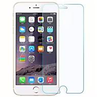 Hærdet Glas Skærmbeskytter for Apple iPhone 8  Plus Skærmbeskyttelse High Definition (HD) 9H hårdhed Eksplosionssikker Ridsnings-Sikker