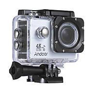billige Overvåkningskameraer-Mini Videokamera Høy definisjon Wifi Vanntett Vidvinkel 4K Lett å bære