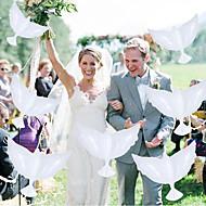 Casamento Festa Recém-Nascido Cobertura Decorações do casamento Tema Clássico Todas as Estações