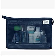 Oppbevaringsenheter Makeup Oppbevaring Smykker oppbevaringsboks med Trekk er Bærbar Reisen , Til Generelt bruk
