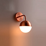 60 E26/E27 Modern/Contemporary Feature Ambient Light Wall Sconces Wall Light
