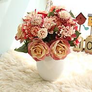 8.0 Afdeling Andre Roser Bordblomst Kunstige blomster