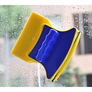 escovas de limpeza do lado do vidro lateral limpador de janela magnético limpador de vidro doméstico