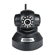 billige Utendørs IP Nettverkskameraer-homedia® 720p wifi ip kamera 1.0mp trådløs p2p onvif ptz tf kort nattsyn mobil visning