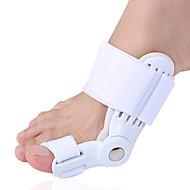 1pc Zehenspreitzer großen Knochen Ballen Schild Hallux Valgus Schiene Protektor Korrektor Fuß orthopädische Unterstützung Klammer