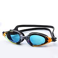 משקפי שחייה משקפי שחייה חוץ מגן סיליקה ג'ל PC שקוף