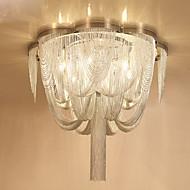 abordables -Chic & Moderne Montage du flux Pour Chambre à coucher Couloir Magasins/Cafés AC 100-240 AC 110-120V Ampoule non incluse