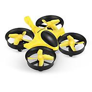 RC Drone COOLRC Scorpion T36 6ch 6 Eixos Com Câmera HD de 5.0MP Quadcópero com CR FPV Vôo Invertido 360° Com Câmera Quadcóptero RC Cabo