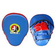 Schutzausrüstung Schlagpolster Taekwondo Boxen Profi Level Haltbar Boxsport