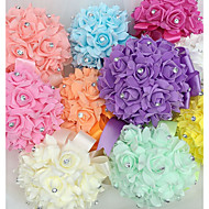 "cheap Wedding Flowers-Wedding Flowers Bouquets Wedding Foam 8.66""(Approx.22cm) 8.66""(Approx.22cm)"
