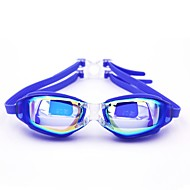 Goggles Πισίνα Goggles Πισίνα Outdoor Protective silika gel PC Others