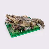 Soulage le Stress Kit de Bricolage Jouet Educatif Jouets Découverte & Science Jeu & Modèle d'Astronomie Jouets Carré Poissons Crocodile A