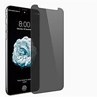 זכוכית מחוסמת מגן מסך ל Apple iPhone X מגן מסך מלא קשיחות 9H הוכחת פיצוץ פרטיות נגד ריגול