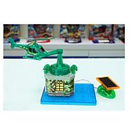 Soulage le Stress Kit de Bricolage Jouet Educatif Jouets Découverte & Science Jeu & Modèle d'Astronomie Jouets Carré Avion A Faire