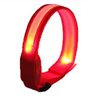 1 stk Dekorativ Dekorations Lys LED Night Light-1W