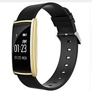 yy n108男性の女性スマートブレスレット/スマートウォッチ/心拍数スマートな血圧/モニタリングは健康の追跡を思い出させる