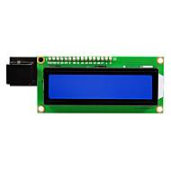 keyestudio easy plug iic i2c 1602 lcd module para arduino
