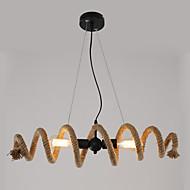 billige Taklamper-Takplafond Omgivelseslys - Mini Stil, Vintage Land, 110-120V 220-240V Pære ikke Inkludert