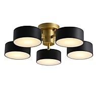 billige Taklamper-Anheng Lys Omgivelseslys - Pære Inkludert Forlenget, LED Chic & Moderne Moderne / Nutidig, 110-120V 220-240V Pære Inkludert