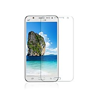 Näytönsuojat varten Samsung Galaxy J5 (2016) Karkaistu lasi 1 kpl Räjähdyksenkestävät