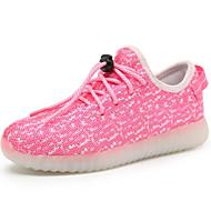 Jongens Schoenen Tule Winter Herfst Comfortabel Sneakers voor Causaal Zwart Groen Blauw Roze