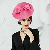 Polyester Kentucky Derby-Hut / Hüte mit 1 Hochzeit / Party / Abend Kopfschmuck