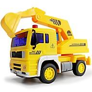 LED osvětlení Věci na oslavy Hudební hračky Autíčko na setrvačník Vozidlo Soubory hracích přístrojů Autíčka Toy Trucks & Construction