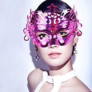 ハロウィーンのマスクハロウィーンの顔の飾り