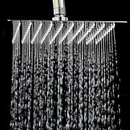 Современный Дождевая лейка Хром Особенность - Дождевая лейка, Душевая головка