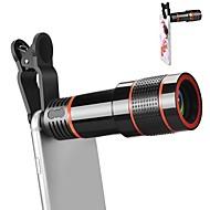 orsda® objektiv za mobitel 12x zoom telefoto univerzalni isječak na objektivu za iPhone 7 / 6s / 6 plus / 5 / 4samsung android i ostale