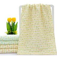 billiga Handdukar och badrockar-Färsk stil Tvätt handduk Överlägsen kvalitet Ren bomull Handduk