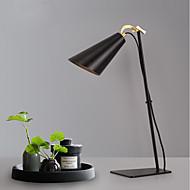 60 모던/현대 앤티크 러스틱 창조적 데스크 램프 , 특색 용 와 페인팅 용도 온/오프 스위치 스위치