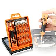 pc instrument de reparare telefon 33 în 1 set șurubelniță dezasamblare laptop telefon mobil comprimat electronice de deschidere