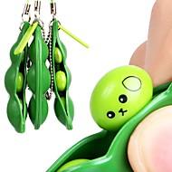 Klemmelegetøj Stresslindrende legetøj Nyhed Sojabønner Kontor Skrivebord Legetøj Stress og angst relief Klassisk Tema