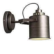 Vegglampe Omgivelseslys 60W 110-120V 220-240V E26/E27 E27 Moderne / Nutidig