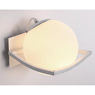 billige Vegglamper-Moderne / Nutidig Til Innendørs Vegglampe 220V 3W