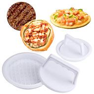 Bake & Mørdeigs Verktøy Rund Nyhet Til hjemmet Dagligdags Brug for Kjøtt For kjøkkenutstyr For Terte for Pizza Pai Pizza Multifunktion