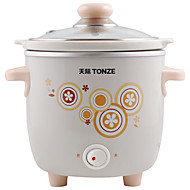 Kitchen Ceramics 100-240 Pressure Cooker Multi-Purpose Pot Rice Cookers