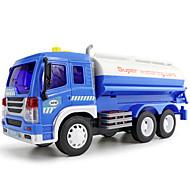 LED osvětlení Věci na oslavy Hudební hračky Autíčko na setrvačník Soubory hracích přístrojů Autíčka Hračky Sprinkler Truck Hračky Auto