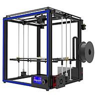 Montagem de alta precisão de tronxy x5s Montagem de estrutura de metal 3d - Plugue eu plugue