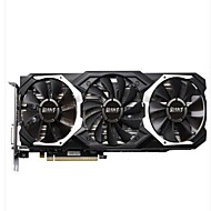 YESTON Video Graphics Card RX 580 7000MHz4GB/256 bit GDDR5