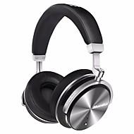 billiga Headsets och hörlurar-Bluedio T4 Över örat Trådlös Hörlurar Dynamisk Plast Spel Hörlur mikrofon / Med volymkontroll headset