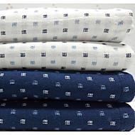 Frisse stijl Was Handdoek,Geruit Superieure kwaliteit 100% Katoen Handdoek
