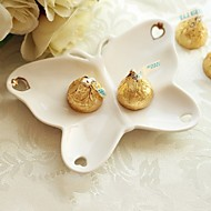 Wedding Engagement Ceramics Practical Favors Gifts Holiday Wedding-1 12.5*9*4