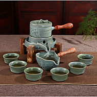 cheap Coffee and Tea-ml  Ceramic Pottery Tea Strainer , Maker