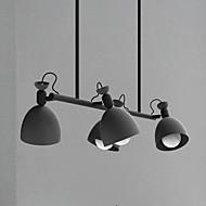 billige Taklamper-Takplafond Omgivelseslys Moderne / Nutidig, 110-120V 220-240V Pære ikke Inkludert